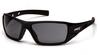 Pyramex - Velar SB10420D Black Frame Gray Lens (Qty. 12)