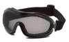 Pyramex G9WMG Low Profile Wire Mesh Goggle (Qty. 12)