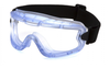Pyramex GN904 Slim Face Blue Chemical Splash Goggle (Qty. 12)