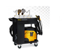"Mirka MUS-AEPSK-CE - 6"" Autonet Paint Prep Electric Smart Cart System"