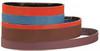 """Dynabrade 82567 - 1"""" (25 mm) W x 18"""" (457 mm) L 120 Grit Ceramic DynaCut Belt (Qty 50)"""