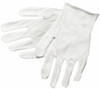 Memphis 8610 Ladies Inspector Cotton/Nylon Lightweight Gloves