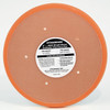 "Dynabrade 56234 - 8"" (203mm) Dia. Non-Vacuum Disc Pad Vinyl-Face 3/8"" (10mm) Thickness Urethane Medium Density 5 Screw-Mount 5 Holes"