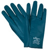 Memphis 9700XL Nitrile Mens Gloves Slip-On Consolidator, XLarge (12 Pair)