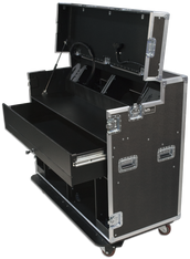 Portable Large Format DIT Workstation