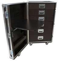 6 Drawer Production Workbox