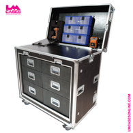 Flat Panel Tech Workbox