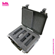 Audio Technica AT4050 Stereo Pair Microphone Case