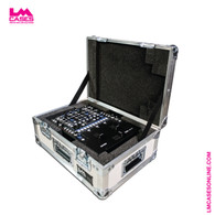 Rane Sixty-Two Mixer Case