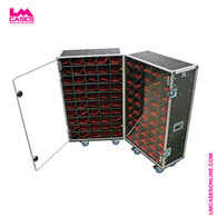 100 Capacity Valuables Locker Room Trunk