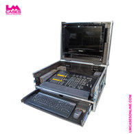 MA onPC Lighting Controller Case w/PC Mount In Lid
