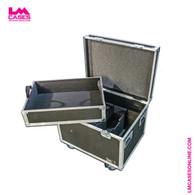 RCF TT052A 4 Capacity Speaker Case