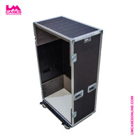 Large Acrylic Lectern/Podium Case