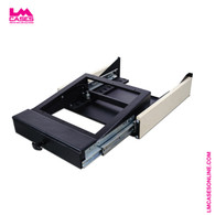 Sony RCP 1500 Sliding Rack Mount Shelf