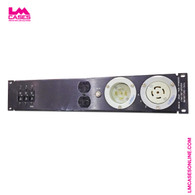 L21-30 30 Amp Rack Mounted Power Distribution Box