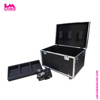 Chauvet Geyser RGB 6 Capacity Case