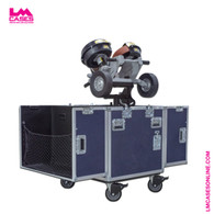 Snap Attack®/Aerial Attack® Portable Transport Trunk