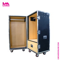 Deluxe Wardrobe Tour Case