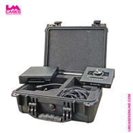 Universal Audio Apollo & Satellite Waterproof Case