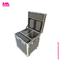 D&B Audiotechnik T10 Series Loudspeaker Case w/Fly Frame Compartment