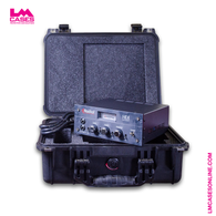 Radial HDI Active Direct Box Waterproof Pelican Case