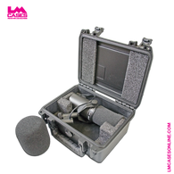 Shure SM7B Microphone Carrying Case - Waterproof