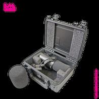 Shure SM7B Microphone Carrying Case - Waterproof