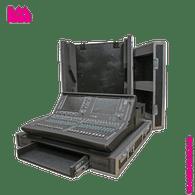 Allen & Heath C3500 Control Surface Case - Tour Grade