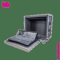 Allen & Heath C3500 Control Surface Case - Medium Duty