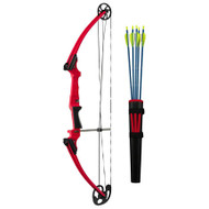 Genesis Orignial Bow Kit - Red
