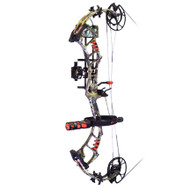 PSE Bow Madness Epix RTS Package - Camo