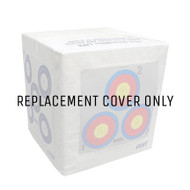 Morrell Indoor Commercial Range Cube Target Replacement Cover