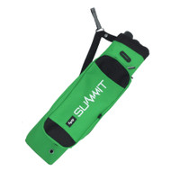 Summit Meridian 3 Tube Clip on Quiver - Green