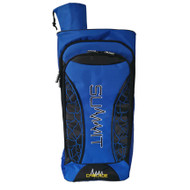 Summit Cascade Recurve Backpack Case - Blue