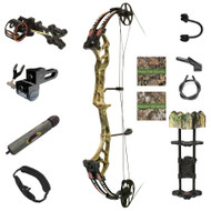 PSE Stinger Extreme Compound Bow - Camo w/ AM Package