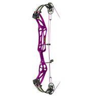 PSE Perform X 3D Compound Bow - Imperial Purple