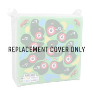 Morrell Golf Game Replacement Cover