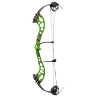 PSE Phenom XT-DC Compound Bow - Electric Lime