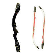 PSE X3 Carbon Riser and Limbs - Black