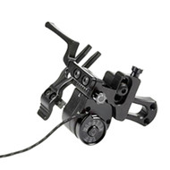 Ripcord ACE Micro-Adjust Drop Away Arrow Rest - Black