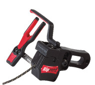 RipCord Code Red Drop Away Rest - Black