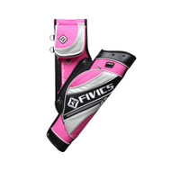 Fivics Accendo Tournament Quiver - Pink