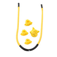 Trophy Ridge Static Stabilizer Color Kit - Yellow