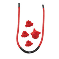 Trophy Ridge Static Stabilizer Color Kit - Red