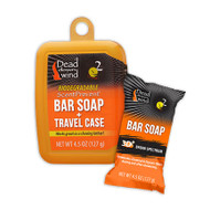 Dead Down Wind Bar Soap + Travel Case