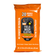 Dead Down Wind Field Wash Cloths