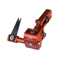 AAE Pro Blade Target Rest - Red