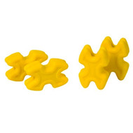 Limsaver TwistLox Split Limb Dampener - Yellow