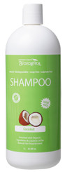 Biologika Shampoo Coconut 1L