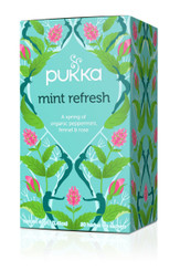 Pukka Herbs Mint Refresh Tea